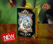 Load image into Gallery viewer, Tea Book Green Volume III - 75g