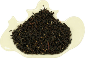 Basilur Tea Book Vol 4 - FBOP Extra Special Low Altitude Tippy Ceylon Black Tea 75g