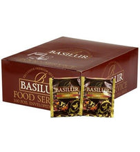 Load image into Gallery viewer, Basilur Food service HoReCa 100 tea bags