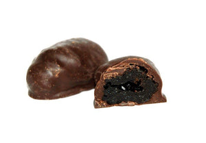 Plum in chocolate (Poland) 100g