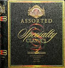Load image into Gallery viewer, Basilur Speciality Classic Assorted - The Finest Classic Ceylon teas