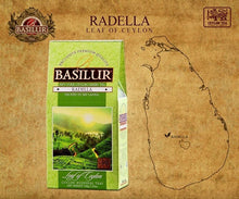 Load image into Gallery viewer, Green Tea Ceylon Radella 100g