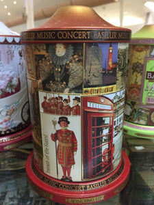 Music Concert London Black Tea with Bergamot 100g