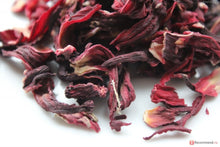 Load image into Gallery viewer, Hibiscus Tea Carcade 40g