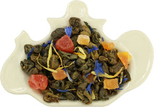 Load image into Gallery viewer, SUMMER TEA - green tea with wild strawberry, 10 or 20 tea bags