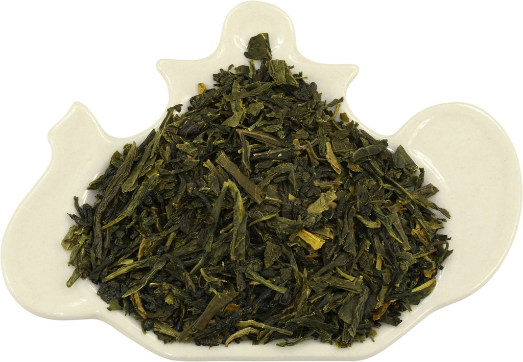 Speciality Classics Sencha - Pure high grown Ceylon SENCHA green tea