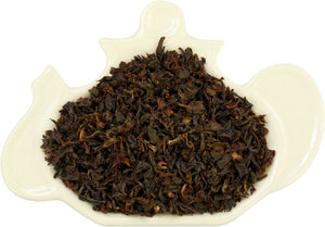 Leaf of Ceylon - Assortment of pure Ceylon teas from various regions 20EN