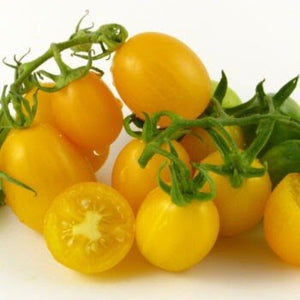 Tomatoes Slivka orange 900g
