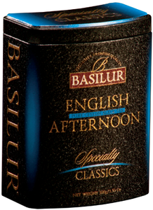 Speciality Classics - English Afternoon - Pure Ceylon Black Tea