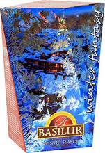 Load image into Gallery viewer, Basilur Tea Winter Fantasy 85g packets assorted