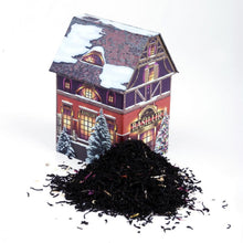 Load image into Gallery viewer, Christmas House - 100g (Black tea with vanilla, lemon, orange)