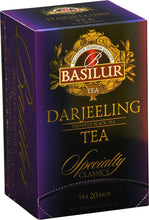 Load image into Gallery viewer, Speciality Classics - Darjeeling- Pure Indian Black tea from Darjeeling estates