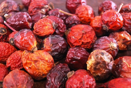 Leis Dried Rosehip 500g (Germany)
