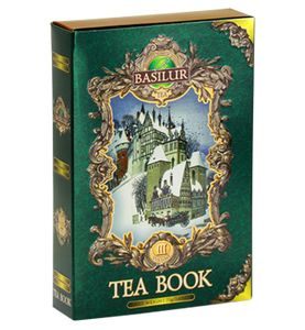 Tea Book Green Volume III - 75g