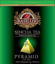 Load image into Gallery viewer, Speciality Classics Sencha - Pure high grown Ceylon SENCHA green tea