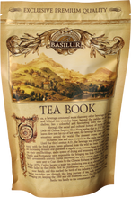 Load image into Gallery viewer, Basilur Tea Book Vol 4 - FBOP Extra Special Low Altitude Tippy Ceylon Black Tea 75g