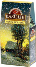 Load image into Gallery viewer, Basilur Frosty Morning - Pure Ceylon OP1 Black Tea