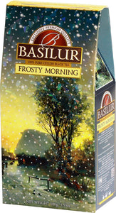Basilur Frosty Morning - Pure Ceylon OP1 Black Tea