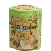 Load image into Gallery viewer, Bouquet Cream Fantasy - green tea with rose, papaya & pineapple