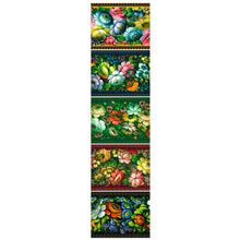 Load image into Gallery viewer, Zhostovo Easter Egg Shrinking Wraps (Set of 5)