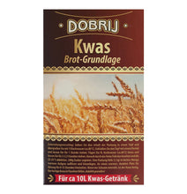 Load image into Gallery viewer, Kvas Dobryi Dry 225g (for 10L of drink)