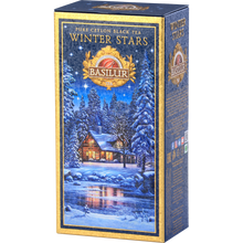 Load image into Gallery viewer, Basilur Exclusive premium quality INFINITE MOMENTS TEA COLLECTION 75g -