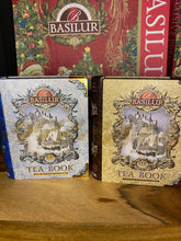 Load image into Gallery viewer, TEA BOOK VOLUME II 100g and mini tea book 25g