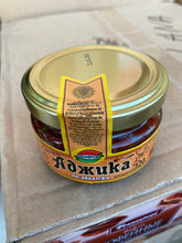 Load image into Gallery viewer, Adjika Paprika sauce hot 120g