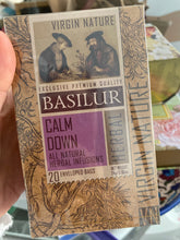 Load image into Gallery viewer, Basilur Tea Virgin Nature Tea Collection Herbal Tea 20 tea bags