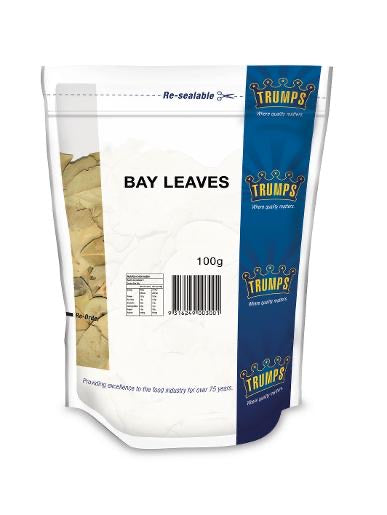 Trumps BAY LEAVES 100GM