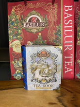 Load image into Gallery viewer, Winter Tea Book Vol I -25g (mini tea book) or 100g