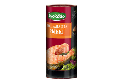 Avocado Mixed spices for fish 200g