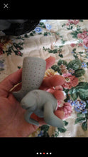 Load image into Gallery viewer, Manatee silicone tea infuser Mana Tea