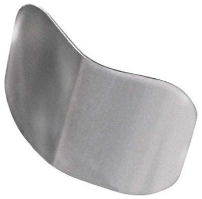 NEW NIP ScuffBuster Solid Stainless Steel Boat BOW GUARD KeelGuard