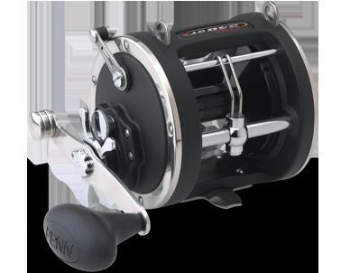 New Penn 310 GT2 Graphite Level Wind Fishing Reel