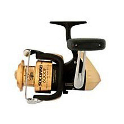 Shimano Socorro 6000F Saltwater Fishing Reel Clam 2 Ball Bearings SOC6000FC