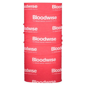 Bloodwise Sports Scarf