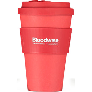 Ecoffee Reusable Bamboo Cup