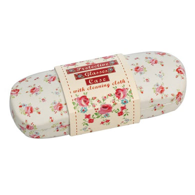 Rose Glasses case