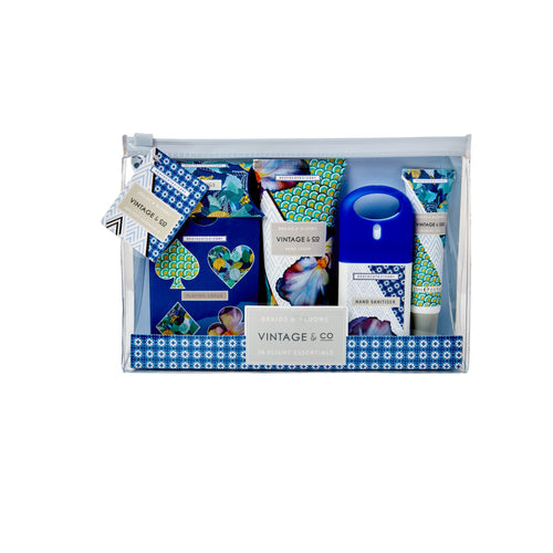 Hand Care Gift Set including hand sanitiser