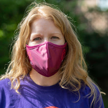 Load image into Gallery viewer, Blood Cancer UK Face mask