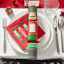 Load image into Gallery viewer, Nutcracker crackers