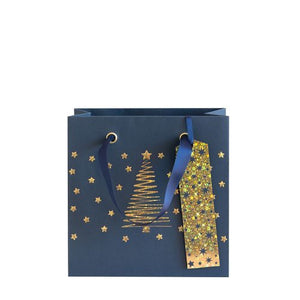 Star gift bag small