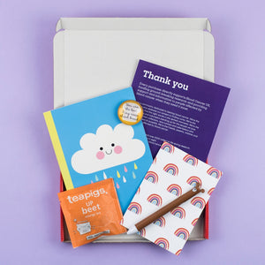 Send a Smile Letterbox Care Package