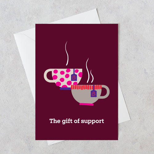 Gift of Support | Gifts that beat blood cancer