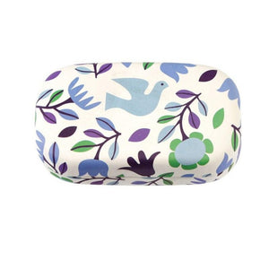 Folk doves travel case