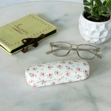 Load image into Gallery viewer, Rose Glasses case