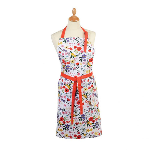 Summer Meadow Apron
