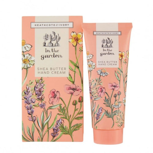 In the Garden Large Hand Cream 100ml