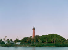 Load image into Gallery viewer, Jupiter Inlet Lighthouse
